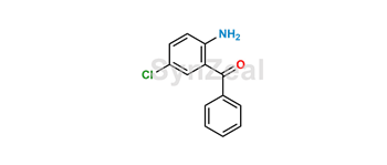 Picture of Clorazepate EP Impurity A