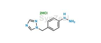 Picture of Rizatriptan Impurity 1