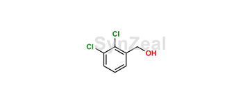 Picture of 2,3-Dichlorobenzyl Alcohol