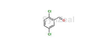 Picture of 2,5-Dichlorobenzaldehyde