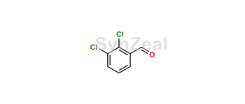 Picture of 2,3-Dichlorobenzaldehyde