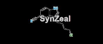 Picture of Vilazodone Hydrochloride KSM-II
