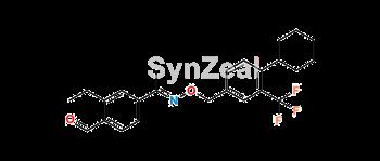 Picture of Siponimod Aldehyde Impurity
