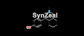 Picture of Desvenlafaxine Deshydroxy Impurity