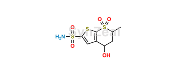 Picture of Dorzolamide Impurity 4