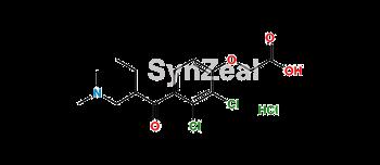 Picture of Ethacrynic Acid Impurity F
