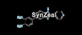 Picture of Ridinilazole Impurity E