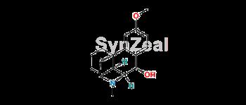 Picture of 10α-Hydroxy Dextromethorphan