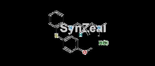 Picture of Levomepromazine Hydrochloride