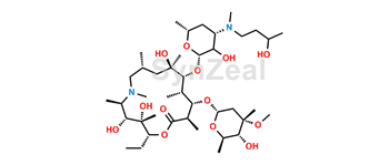 Picture of Azithromycin Impurity Zy