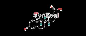 Picture of Prednisolone Impurity 15