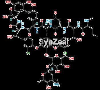 Picture of Demethylvancomycin B