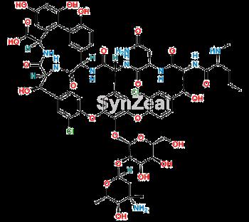 Picture of Isomer of Demethylvancomycin B