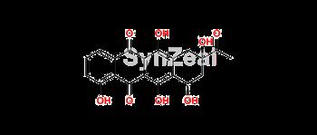 Picture of 4-Demethyl Daunomycinone