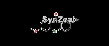 Picture of Empagliflozin Impurity 21
