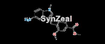 Picture of Zafirlukast Impurity 3