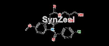Picture of Indomethacin-α-monoglyceride