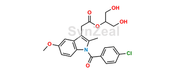 Picture of Indomethacin Impurity 16