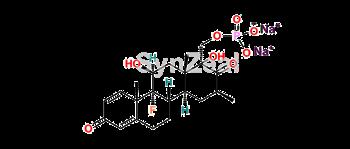 Picture of Betamethasone Sodium Phosphate Impurity D