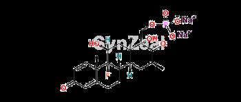 Picture of Betamethasone Sodium Phosphate Impurity C