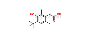 Picture of Oxymetazoline EP Impurity D
