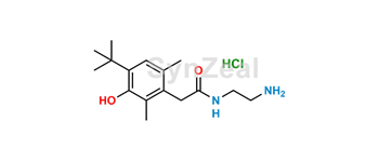 Picture of Oxymetazoline EP Impurity A