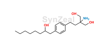 Picture of Fingolimod Impurity A HCl