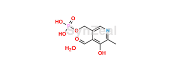 Picture of Pyridoxal 5-phosphate monohydrate