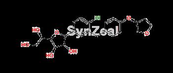 Picture of Empagliflozin R/S Furanose