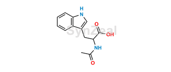 Picture of N-Acetyl-DL-Tryptophan