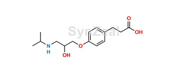 Picture of Esmolol Acid