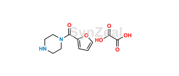 Picture of Prazosin oxalate EP Impurity D