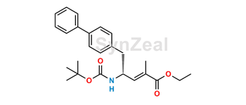 Picture of Sacubitril Impurity 27