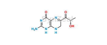 Picture of L-Sepiapterin