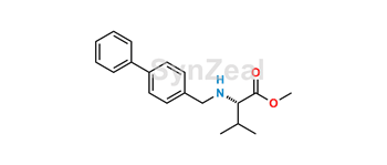 Picture of Biphenyl Amyl Ester Impurity