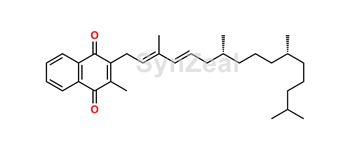 Picture of Phytonadione Impurity 4