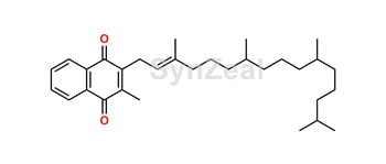 Picture of Phytonadione Impurity 5