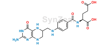 Picture of 5,6,7,8-Tetrahydrofolic acid