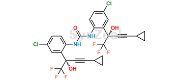 Picture of Efavirenz Dimer