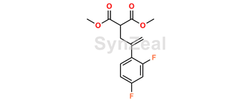 Picture of Posaconazole Impurity 54