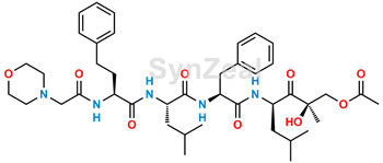 Picture of Carfilzomib 2-Acetate