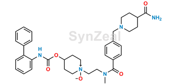 Picture of Revefenacin N-Oxide-2 Impurity