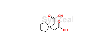 Picture of 1,1-Cyclopentanediacetic Acid