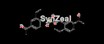 Picture of Siponimod Impurity 1
