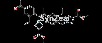 Picture of Siponimod Impurity 5