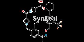 Picture of Siponimod Impurity 12