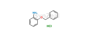 Picture of Bazedoxifene Impurity E