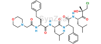 Picture of Carfilzomib Impurity 52