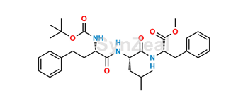 Picture of Carfilzomib Impurity 72