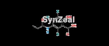 Picture of N-Propionyl Mesalazine-D3